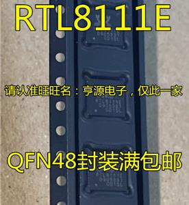 RTL8111 RTL8111E RTL8111E-VB-GR QFN48