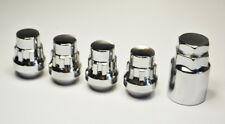 4 X M12 X 1,5, Bloqueo Tuercas para Llantas de Aleación ( Zinc)
