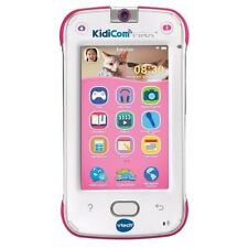 Vtech Kidicom Max Pink Wireless Smart Phone Mobile Messages, Photos,brand NEW