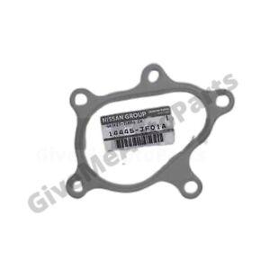 14445JF01A Genuine Nissan TURBOCHARGER OUTLET GASKET 14445-JF01A