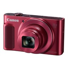 Canon PowerShot Sx620 HS Digital Camera - Red Case 8gb Card Tripod