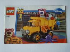 LEGO® Bauanleitung / Instruction Nr. 7789