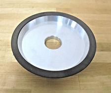 """6"""" Diamond Wheel Type 12 100 Grit"""
