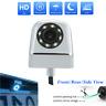 170° Car Rear/Front View Camera Reversing Backup Camera Night Vision Waterproof
