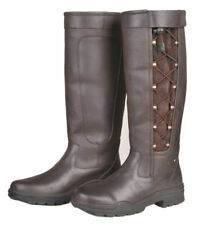 Riding Boots & Accessories