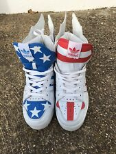 Adidas Originals Jeremy Scott Wings 2.0 JS Bandera USA v24619