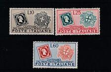 FRANCOBOLLI 1951 REPUBBLICA SARDEGNA MNH Z/2930