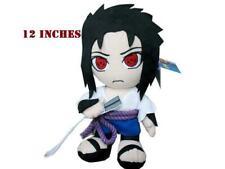Anime Naruto Sasuke plush toy