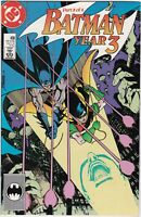 Batman (1940) #438  NM+
