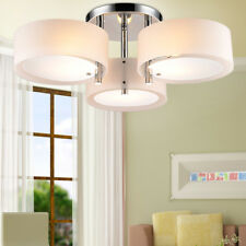 3-Way Ceiling Light Pendant Chandelier Acrylic Lamp Living Room Bedroom Lighting