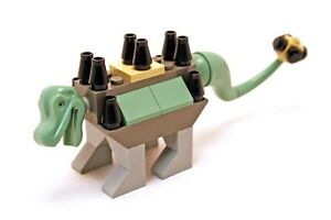 BABY ANKYLOSAURUS, Lego Dinosaurs, 7000, Audited - 100% COMPLETE