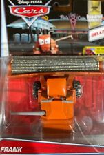 """DISNEY PIXAR CARS  """"FRANK THE COMBINE"""" DELUXE MODEL, IMPERFECT PACKAGING"""
