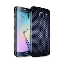 Étuis, housses et coques brillants en fibre de carbone pour téléphone mobile et assistant personnel (PDA)