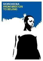"MORCHEEBA ""BRIXTON TO BEIJING"" DVD NEUWARE"