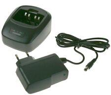 Cargador para Puxing px-777/px-888k mano dispositivo de radio-Charger con fuente de alimentación