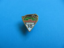 Royal Canin Pet Dog Food pin badge. Selection 10. German Shepherd.