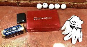Golf Accessories Lot -