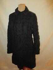 * Manteau Façonnable Noir Taille S à - 68%