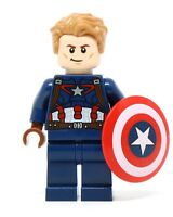 LEGO® Superheroes - Captain America minifig from 76047