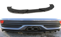 REAR DIFFUSER FORD FOCUS MK3 ST FACELIFT (2015-UP)