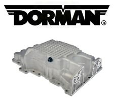 For Mazda Tribute MPV Engine Oil Pan Dorman ZZC2-10-400