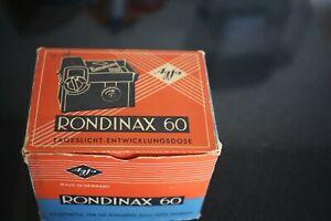 Agfa Rondinax 60
