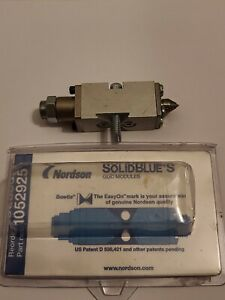 Nordson SolidblueS Gun Module 1052925 -NEW-
