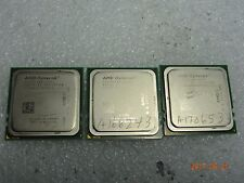 AMD Opteron 8384 Quad Core 2.7GHz CPU Processor OS8384WAL4DGI (Lot of 3) #TQ1249