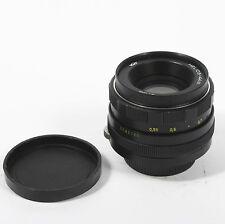 HELIOS 44M 58mm f/2 Multi-Coated veloce primo obiettivo fotocamera M42 per VORTICE BOKEH