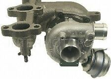 Standard Motor Products TBC519 New Turbocharger