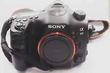 sony a99 SLT very good condition
