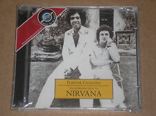 NIRVANA - FOREVER CHANGING, AN INTRODUCTION TO NIRVANA - CD SIGILLATO (SEALED)