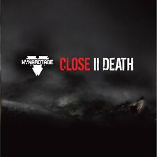 "WYNARDTAGE Close II Death 7"" VINYL 2014 LTD.180"
