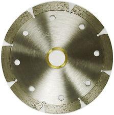 """4"""" Diamond Saw Blade for Brick Block Concrete Masonry - 20mm Arbor"""