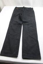 J8223 Wrangler Texas Jeans W34 L34 Schwarz  Sehr gut