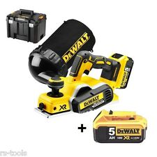 Dewalt dcp580p2 18V LIION Batteria Ruote 82mm Brushless opzionale dcp580nt