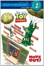 Move Out! (Disney/Pixar Toy Story 3) (Step into Re