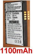 Batería 1100mAh Para ASUS P552v, P552w, tipo SBP-18