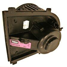 VW Bora Heater Blower Motor Purple Sticker 1J2 819 021 B