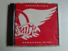 AEROSMITH : Aerosmith's Greatest Hits - CD COLUMBIA 460703 2