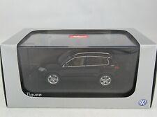 Schuco 1:43 VW Volkswagen Tiguan black