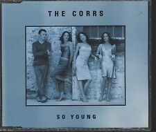 The Corrs - So Young CD (Single)