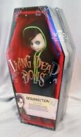 LDD living dead dolls * RESURRECTION XI * ISAIAH * SEALED res 11