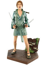 "Pirates of The Caribbean At World's End ELIZABETH SWANN 7"" Action Figure NECA"
