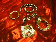 LOt varié bijoux fantaisies