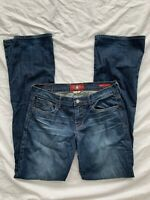 Womens Lucky Brand Sweet N Low Jeans Size 6 28 Long