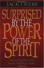 Surprised by the Power of the Spirit by Zondervan
