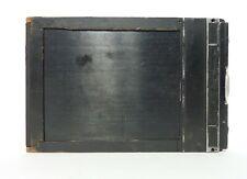 Graflex 4x5 Wooden Film Holder Type 5