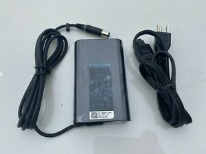 New Genuine OEM Dell Latitude E6420 E6400 XFR E6410 AC Adapter Charger Pa-12 65W