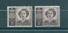 PRINCESS ELIZABETH ROYAL WEDDING - AUSTRALIA 1947
